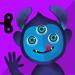 Les Monstres par Tinybop