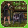 Mystery Cottage Hidden Objects