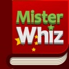 Mister Whiz Speaking Chinese