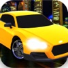 3d Racing Game - Real Traffic Racer Drag Speed Highway