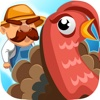 Turkey Run - Farm Maze PRO