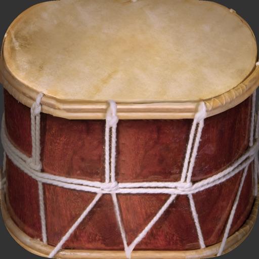marwas _ fun arabic music drum kit app