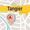 Tangier Offline Map Navigator and Guide