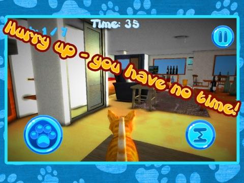 Скачать игру My Cat Simulator - Catch Fish