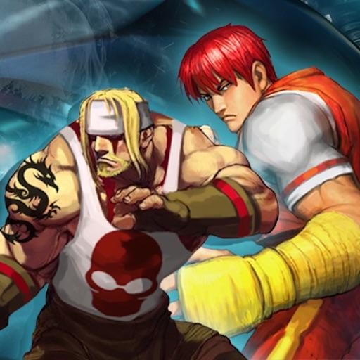 Kombat of Fighter: Street Wrestle Battle- Classic final fantasy Kung fu combat game iOS App