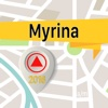 Myrina Offline Map Navigator and Guide