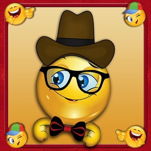 Connect Smileys iOS App