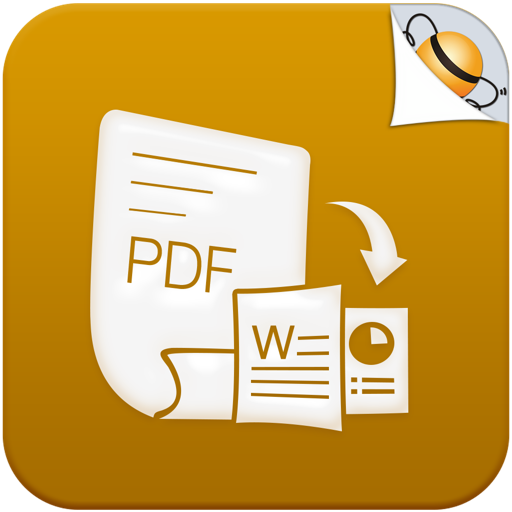 PDF Converter Pro by Flyingbee