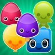 Gummy Match Puzzle : blast jam and drop 3 jelly mania!