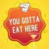K GOUSIYA BANU - Best App for You Gotta Eat Here Restaurants artwork