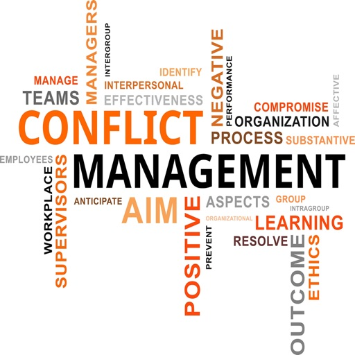 Conflict Resolution Skills: Turn Conflicts Into