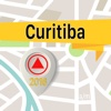 Curitiba Offline Map Navigator and Guide
