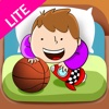 Bedtime is fun! - Get your kids to go to bed easily - Lite