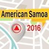 美属萨摩亚 離線地圖導航和指南
