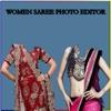 Women Saree Photo Editor
