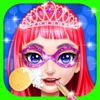 Superhero Make-Up Spa - Girls Games