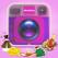 All Powerful Sticker Camera 360