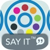 SAY IT - Colors