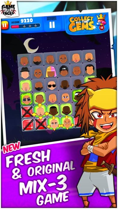 Game of faces Screenshot