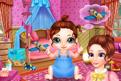 Newborn Baby Bath Care screenshot 4