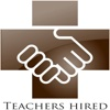 Teachers Hired
