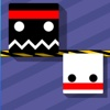Ninja Box Survival: Dump Jump