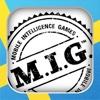 MIG - Frågespelet du tar med dig