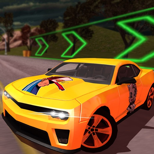 Supercars Underground Racing 3D