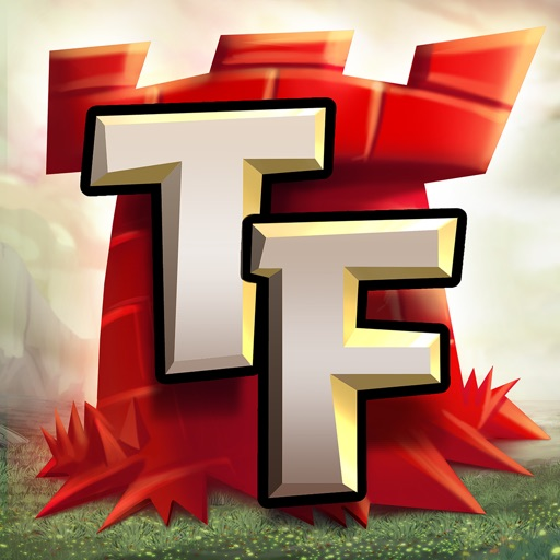 Turret Fighters iOS App