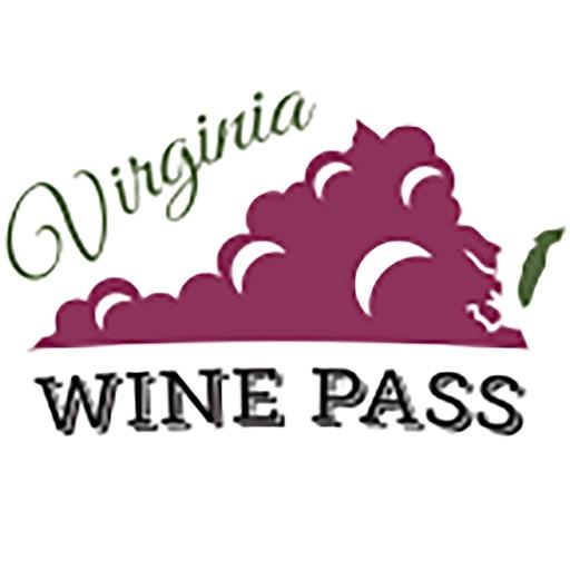Virginia Wine Pass iOS App