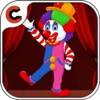little clown - circus game
