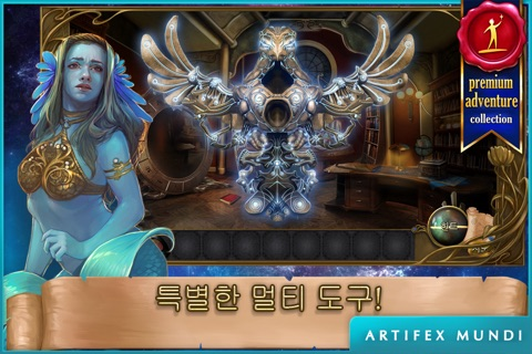 Mythic Wonders: The Philosopher's Stone screenshot 3