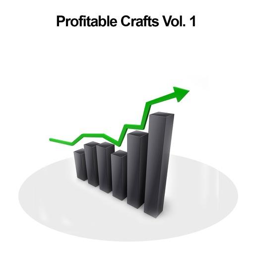 Profitable crafts vol 1 volodymyr bondarenko for Profitable crafts