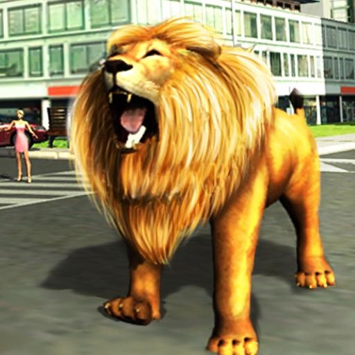 野生肉食动物模拟游戏下载