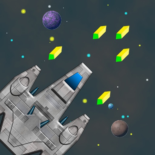 Shooty Ships - Endless Shooter Arcade