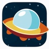 Catch The Stars-un lock your Dyson sphere candado, bounce and zig zag quick with your UFO