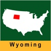 traffico Wyoming - Lives Hwy,  Airport,  Ferries,  Town,  Bridge,  camera