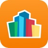 Cityscape Local Social Network