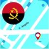 Ангола навигация 2016