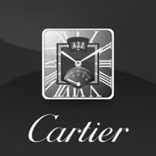 Cartier Fine Watchmaking icon