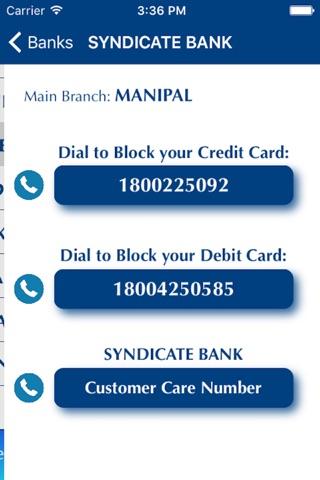 LostCard screenshot 3