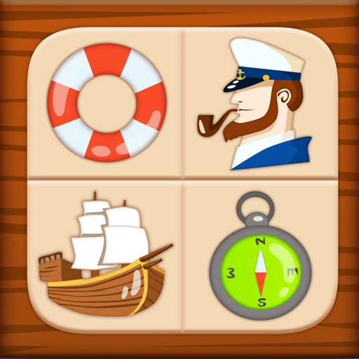 Sailors Joy - Sudoko PRO iOS App