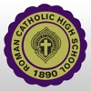 Roman Catholic High School - Philadelphia,  PA