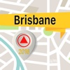 Brisbane Offline Map Navigator and Guide
