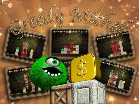 Greedy Michel Screenshots