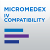 Micromedex IV Compatibility (outside US & Canada)