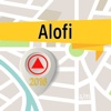 Alofi Offline Map Navigator and Guide