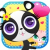 Little Pet Salon & Spa Palace : The Royal cute cat & dog Family Puppy shop Game