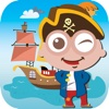 Never Land Adventure Game with Jeck The Pirates