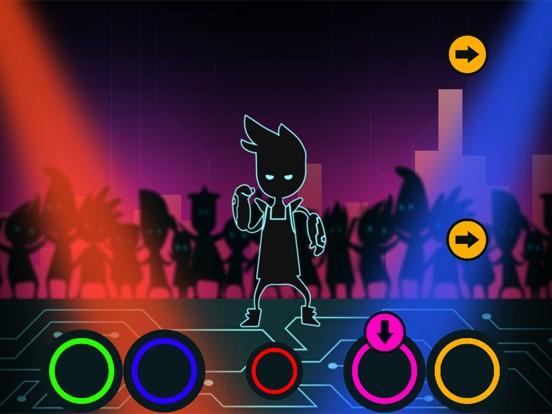 Dude Dancer Screenshot